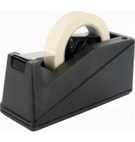 Bench Dispenser with Pen Holder for up to 25mm Tape