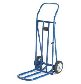 Big Folding Toe Sack Truck - TCS58Y