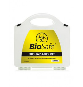 BioSafe 5 Application Body Fluid Eclipse Kit