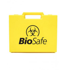 BioSafe 5 Application Body Fluid Essential Kit