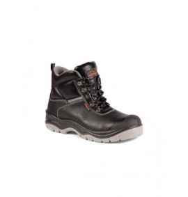 Black S3 Worksite All Terrain Boot