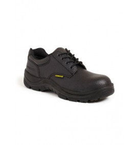 Black Safety Shoe