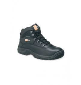 Waterproof Hiker With Mid-Sole