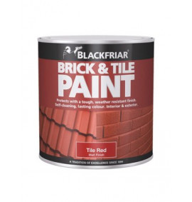 Blackfriar Brick & Tile Paint