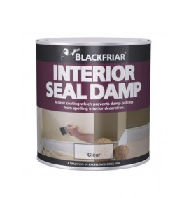 Blackfriar Interior Damp Seal