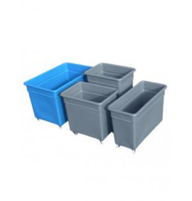Bottle Bin - 300 Litres with wheels