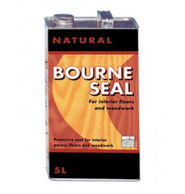 Bourne Seal Natural