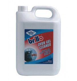 Brillo Oven Cleaner