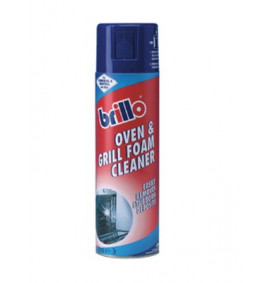 Brillo Oven & Grill Foam
