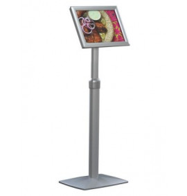Busygrip Telescopic Information Stands
