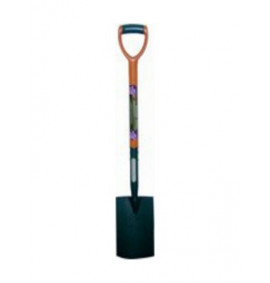 Carbon Steel Soft Grip Digging Spade