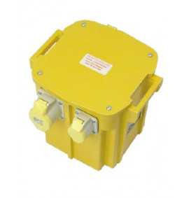 Carroll & Meynell Transformer Triple Outlet Rating