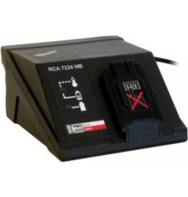 Charger for FROMM friction weld tool battery