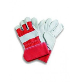 Chrome Rigger Glove Large (Pack of 100)