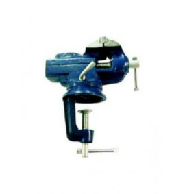 Clamp Vice with Swivel Base 50mm