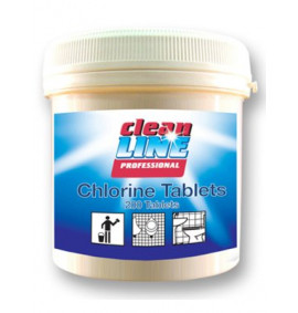 Cleanline Chlorine Tablets