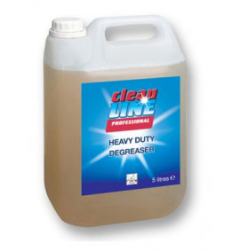 Cleanline Heavy Duty Degreaser