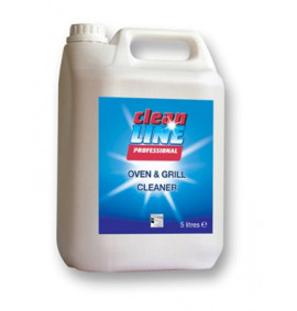 Cleanline Oven & Grill Liquid