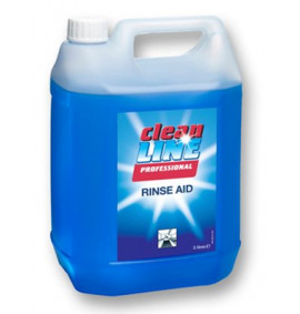 Cleanline Rinse Aid