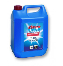 Cleanline Thick Bleach 4.7%