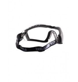 Clear Cobra PSI Safety Glasses