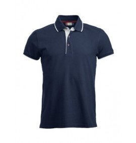 Clique Seattle Men's Polo Shirt