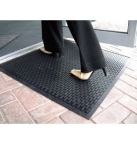 Cobascrape Entrance Floor Mat