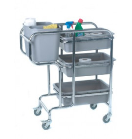 Collector Trolley - GIC816