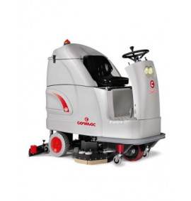 Comac Flexy 85B Battery Scrubber Drier