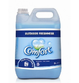 Comfort Regular Fabric Conditioner