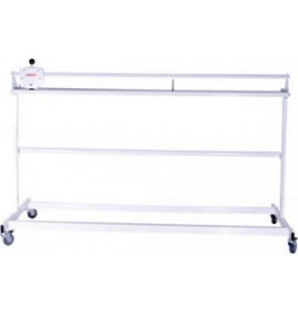 Complete Mobile 120cm Cutter Station - 60-256