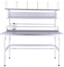 Complete Packing Station - 60-251