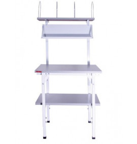 Complete Space Saver Packing Station - 60-252