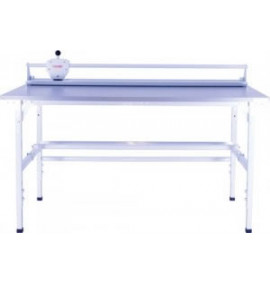 Complete Wrapping Bench - 60-253
