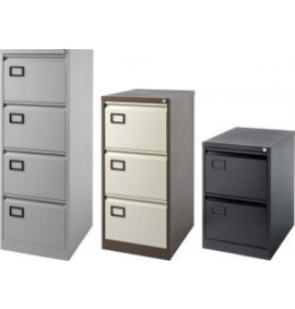 Contract Storage Filing Cabinets