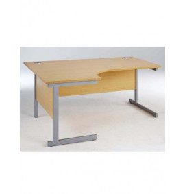 Core Workstation Cantilever Leg