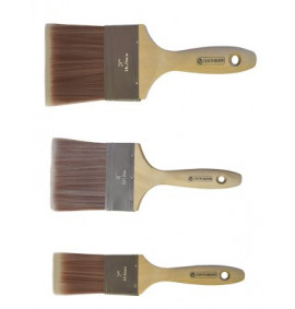 Craftsman Pro Paint Brushes