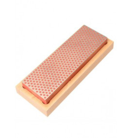 DMT Diamond Whetstones 150mm Wooden Box