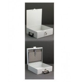 Securikey Deed / Document Boxes