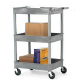 Deep Shelf Trolleys