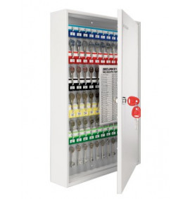 Securikey Deep System Cabinets