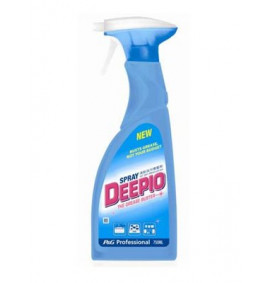 Deepio Kitchen Degreaser