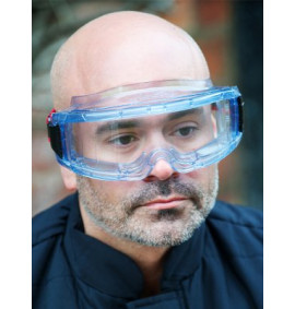 Deluxe Goggle