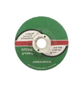 Depressed Centre Metal Cutting Disc