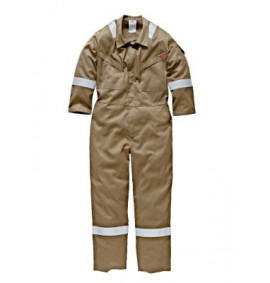 Dickies FR Modacrylic Coverall