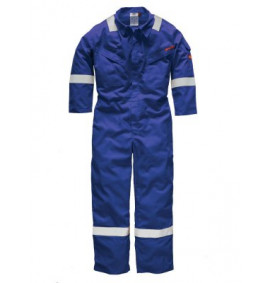 Dickies FR Pyrovatex Coverall