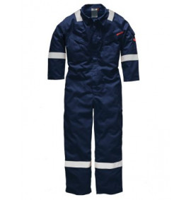 Dickies Lightweight Pyrovatex Coverall