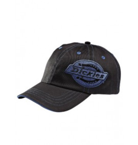 Dickies Preston Embroidered Cap Pack (12)