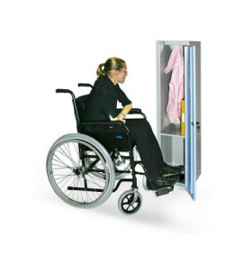 Disability Lockers