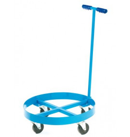 Drum Dolly with Handle - DID09Y